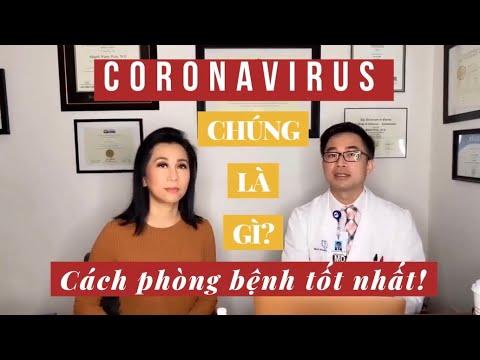 CORONAVIRUS – CÁCH PHÒNG BỆNH TỐT NHẤT HIỆN NAY | HOW TO PROCTECT OURSELVES FROM CORONA?