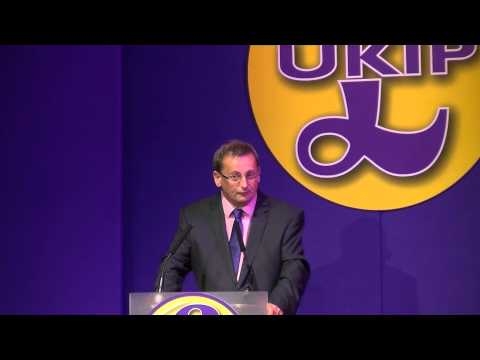 UKIP Eastbourne South East Conference 2014 Complete