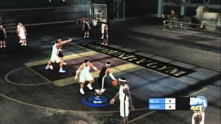 NBA 2K7 - 24/7 Mode - Anticipating 2K14 next gen