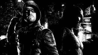 Batman/Green Arrow Vigilante Justice Trailer