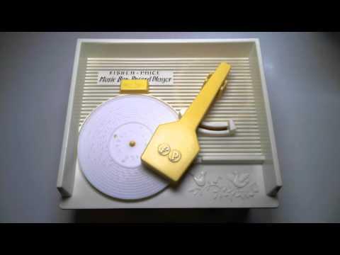 Fairytale 3D Printed Music Box