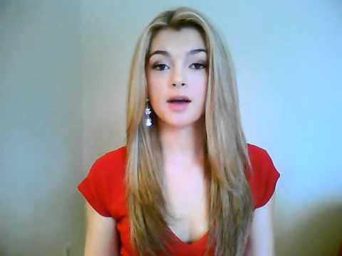 Miss Maryland Teen USA 2011 Creates A New Word
