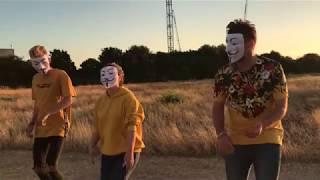 FUSE ODG Feat. TIFFANY - Azonto | Dance Choreography