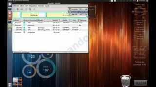 Montar Particiones de forma automatica Ubuntu 12.04
