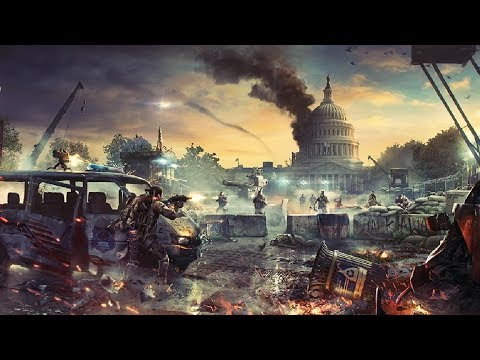 Welcome to The Division 2 Private Beta! PS4 PC Beta Keys Giveaway Live On  Twitch