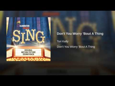 Download Don't You Worry Bout A Thing | Stevie Wonder | (Sing Soundtrack Cover) Mp3 Download MP3
