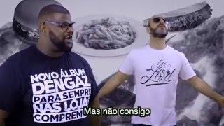 Dizer que não (2016) - Rui Unas feat Matay e Dengaz