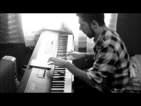 TesseracT - Tourniquet - piano cover