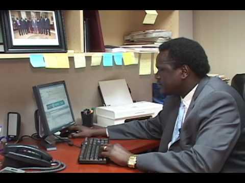 Paul Ndiho -- South Sudan Foreign Business