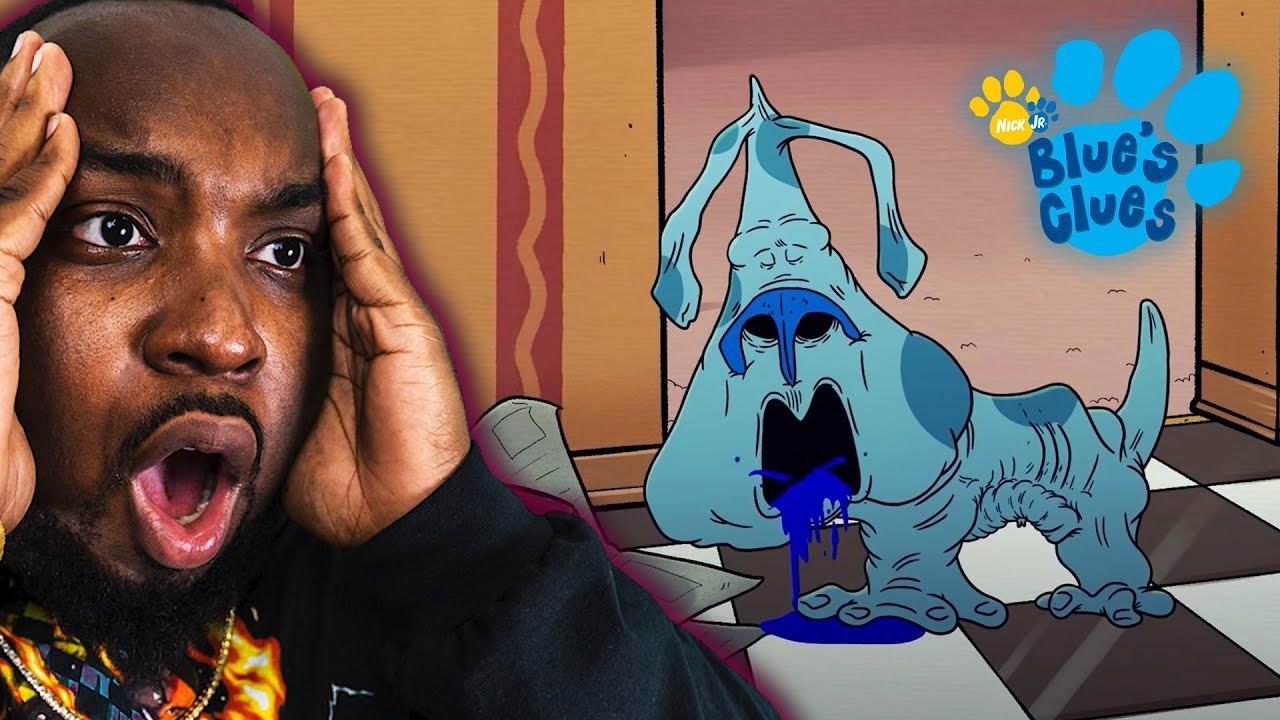 Download BLOO CLOO - @MeatCanyon (Reaction)
