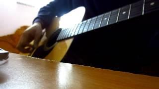 Mình Là Đàn Ông (Guitar cover) - Lê Minh Sơn