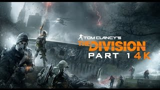 THE DIVISION GAMEPLAY 4K (1)