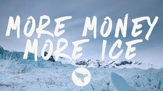 Lil Skies - More Money More Ice (Lyrics)