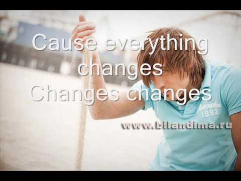Клип Dima Bilan - Changes