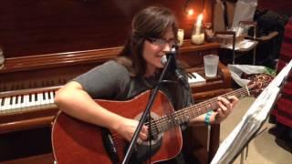 Andrea Kuzmich - Huron Carol - Dec 13 2014