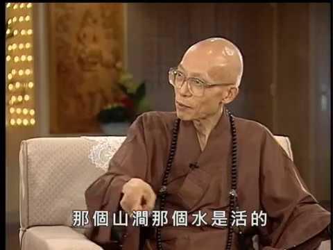 高品質的生活(聖嚴法師-大法鼓 1182)DVD