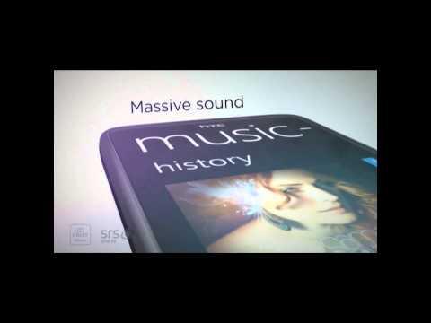 HTC 7 - surround music player [HD]