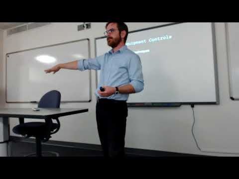 StLCC IT212: Ethical Hacking - Physical Security and Social Engineering