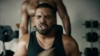 Apple Music – Drake vs. Bench Press