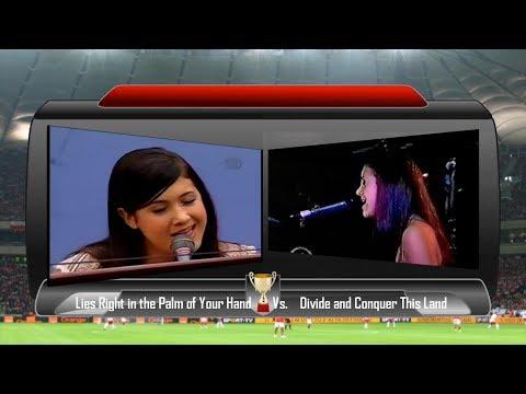 Ordinary Day | Vanessa Carlton (432Hz) 2000 The Live Video Edited
