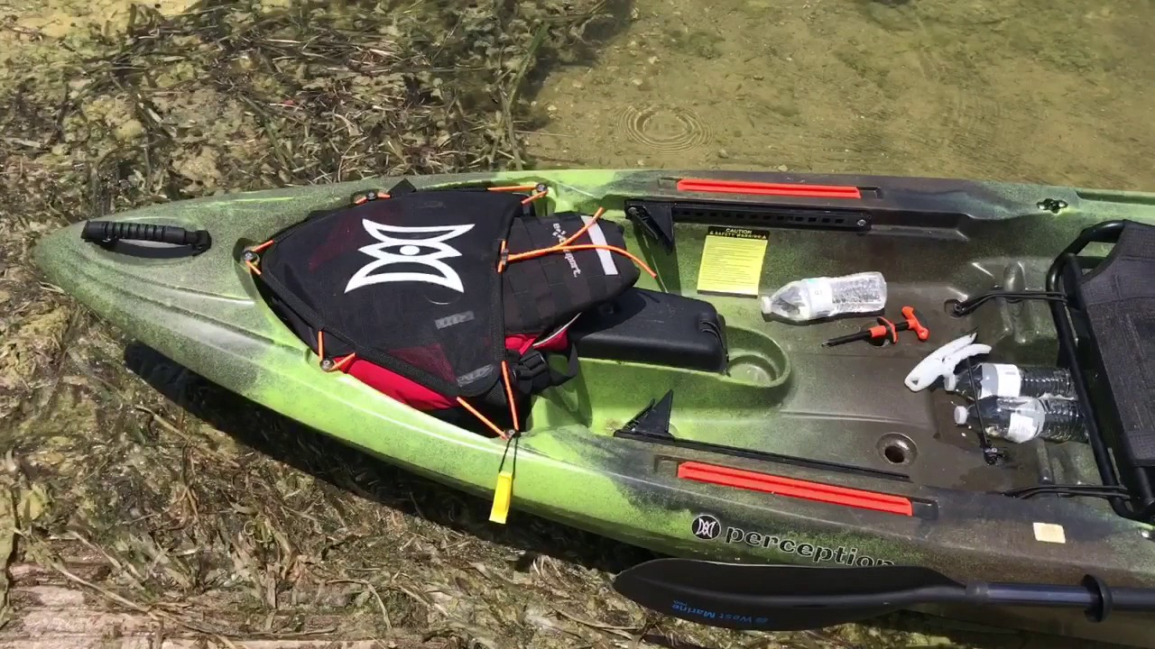 The 10 Best Fishing Kayaks of 2019 - Outdoor Pursuits