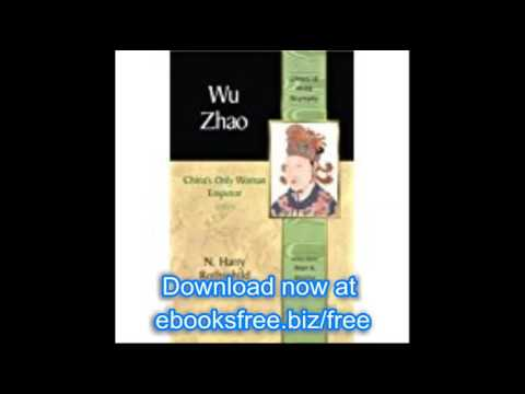 Wu Zhao China's Only Female Emperor