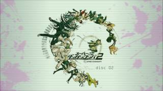SDR2 OST: -2-03- Beautiful Ruin