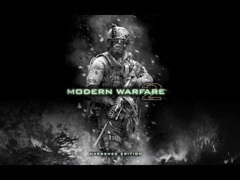 Call of duty : Modern warfare 2 Gameplay mission °contingency°