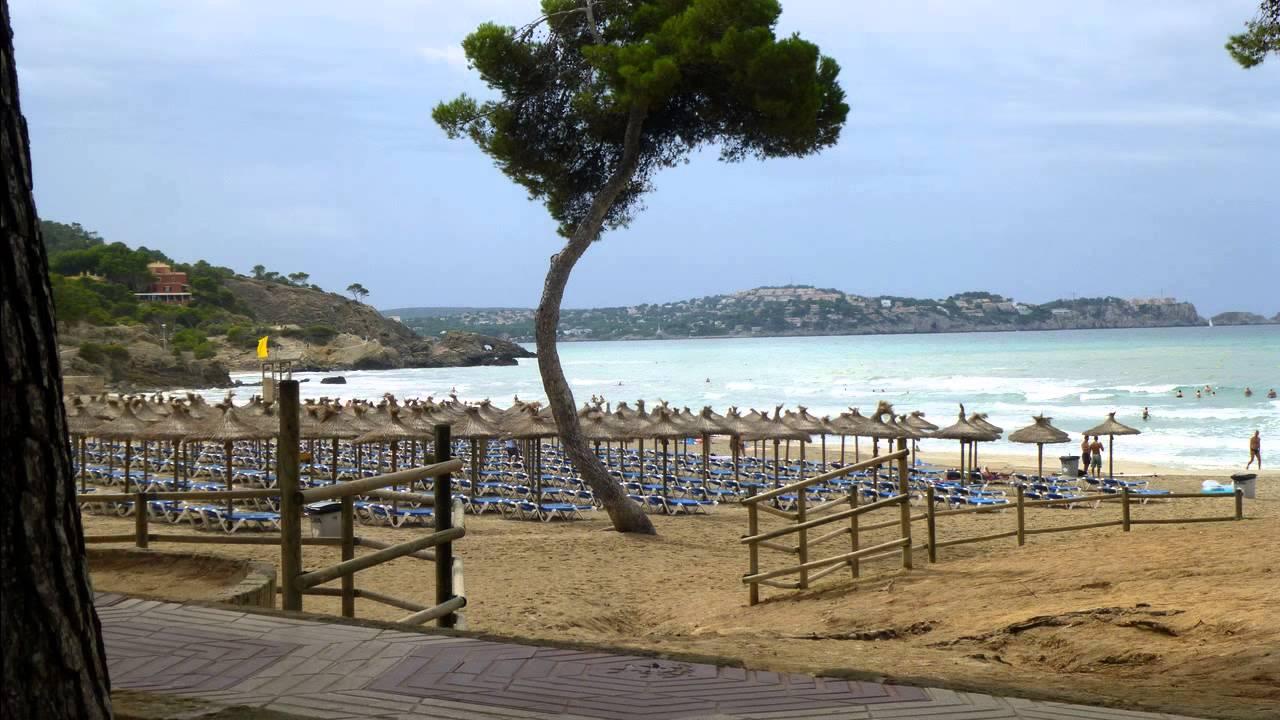Iberostar Club Cala Barca In Cala Mondrago Mallorca