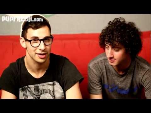Steel Train Interview 2011 - YouTube