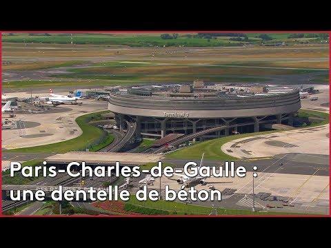Paris-Charles-de-Gaulle (Roissy) : dans les coulisses du Terminal 1
