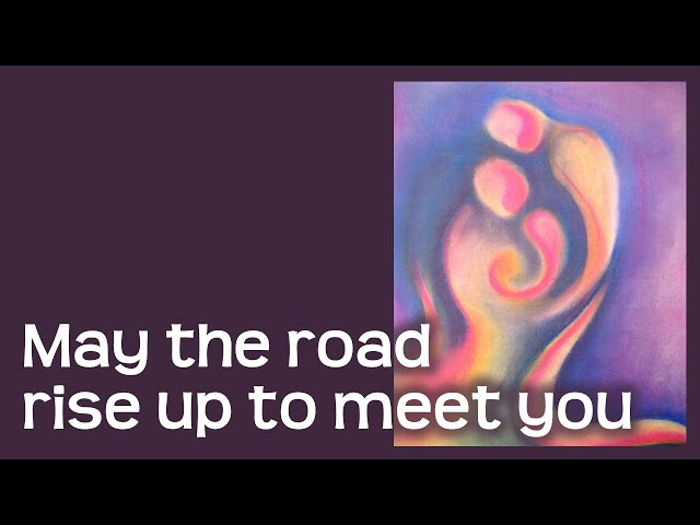 May The Road Rise Up To Meet You - Morning Star | Shazam
