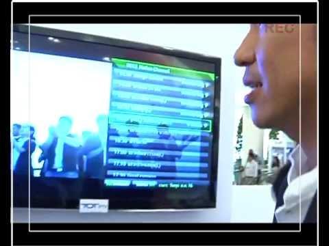 สุดยอด! ทีวีทางเลือกของคนไทย IT Refresh