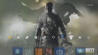 How to get FREE PS4 DYNAMIC THEMES AND BACKGROUNDS 2019