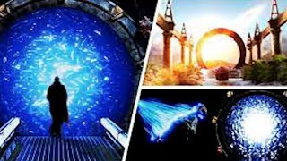 Misterioasele # PORTALURI catre alte DIMENSIUNI ! Muntii Carpati Poarta catre un alt Univers