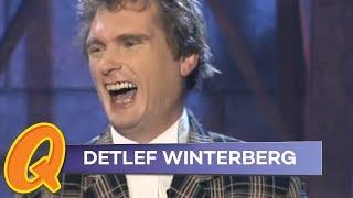 """Detlef Winterberg: """"Die Witze liegen auf der Straße!"""""""