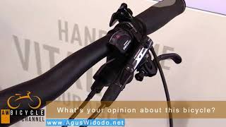 Ghost Square Cross 7 Bike 2017 Give Review for 2018 2019 2020 Inspiration New Bike