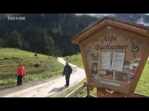 Unterwegs im Allgäu - Expedition in die Heimat - Von Oberstdorf nach Füssen - SWR