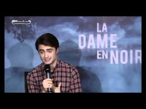 Rencontre avec Daniel Radcliffe