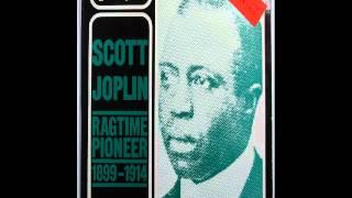 Scott Joplin - Ragtime (Original)