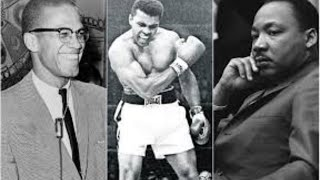 What would MLK say about Black Fighters in Boxing Today