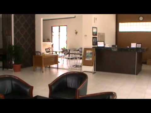 hotel louser Aceh panorama Leuser hotel.wmv