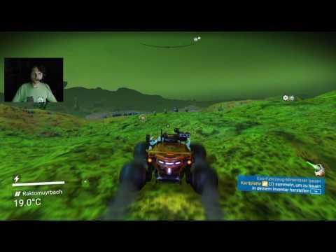 No Man's Sky #271 | DiRT Rally Alien Edition