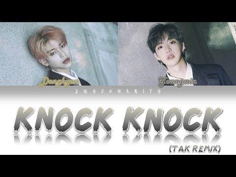MXM (BRANDNEWBOYS) - Knock Knock (Tak Remix) Color Coded [Han/Rom/Eng] by Juyeonarity