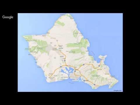 Sundays at the Bay - Hawai'i Sea Grant Graduate Trainees - Outreach Talk #2