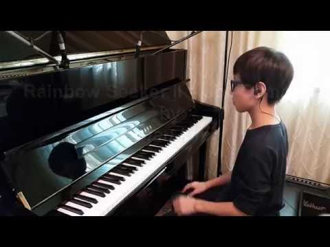 Joe Sample Rainbow Seeker II - Playing yohan Kim