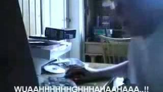 Video Lates Ariel Luna Cut Tari