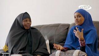 Модель в хиджабе. Мама против!!!