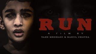 RUN - Short Thriller/Horror film