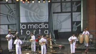 Grupo Saphi (Bogotá, Col), 06 interpreta: -El Guarapo y La Melcocha-
